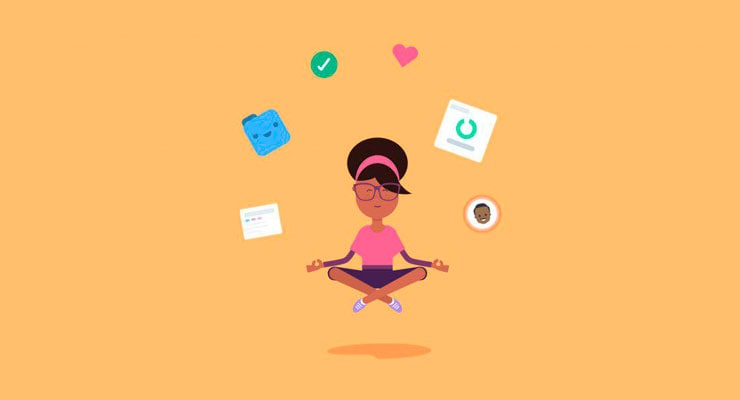 top meditation apps